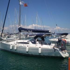Elan 340 (2010)